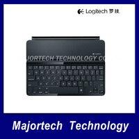 Logitech Ultrathin Wireless Bluetooth Keyboard Mini Case Cover IK710 Smart Wake Slim Tablet Tablet Stand