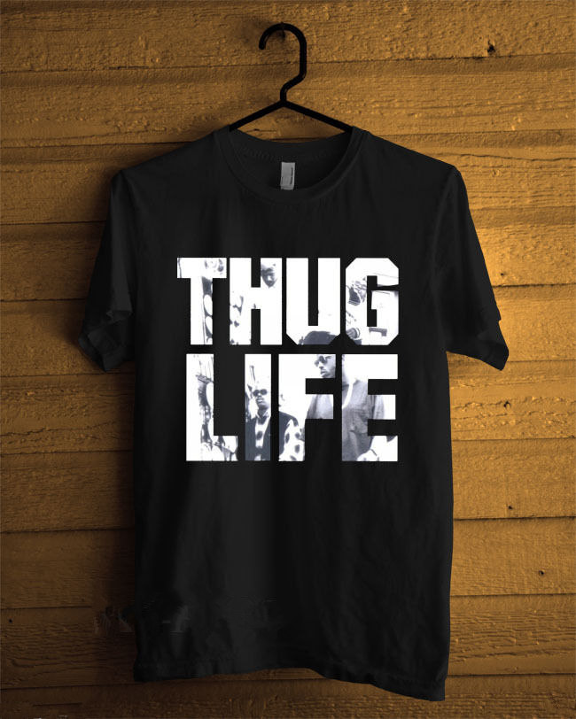 T Shirt Shop Online Crew Neck Men Short-Sleeve Best Friend Life Hip Hop Album Shirts