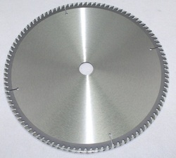 12 Tungsten Carbide Tipped Saw Blades for Professional Cutting Stainless Steel 304 Pipe