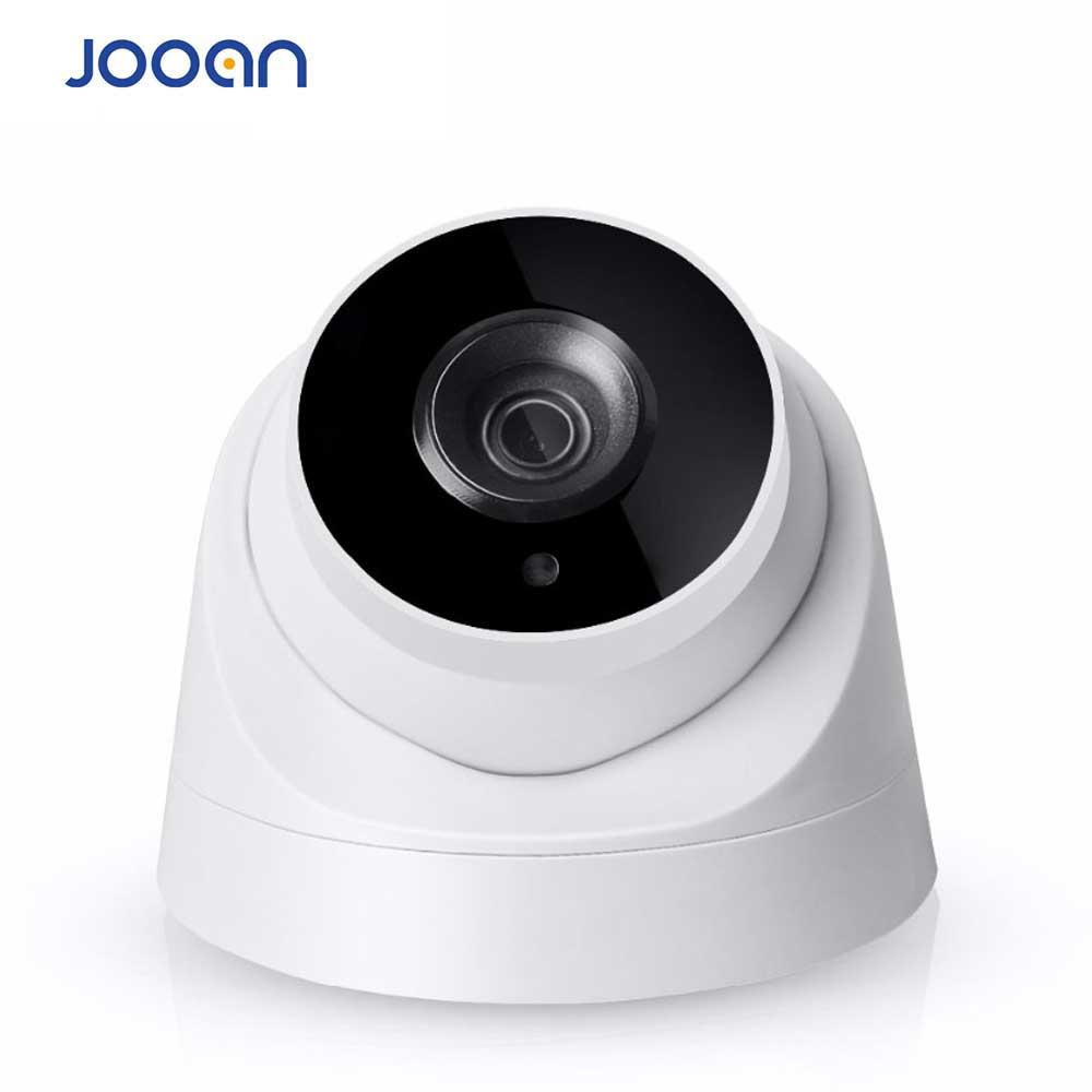 JOOAN 638 1000TVL Home Security Infrared Dome Video Surveillance CCTV Camera IR Led Video Surveillance Camera