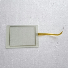 2711C-T6M Touch Screen Glass for HMI Panel repair~do it yourself,New & Have in stock
