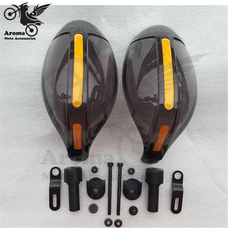 Sepeda motor handguard, Sepeda motor penjaga tangan, Motorcross - Aksesori dan suku cadang sepeda motor