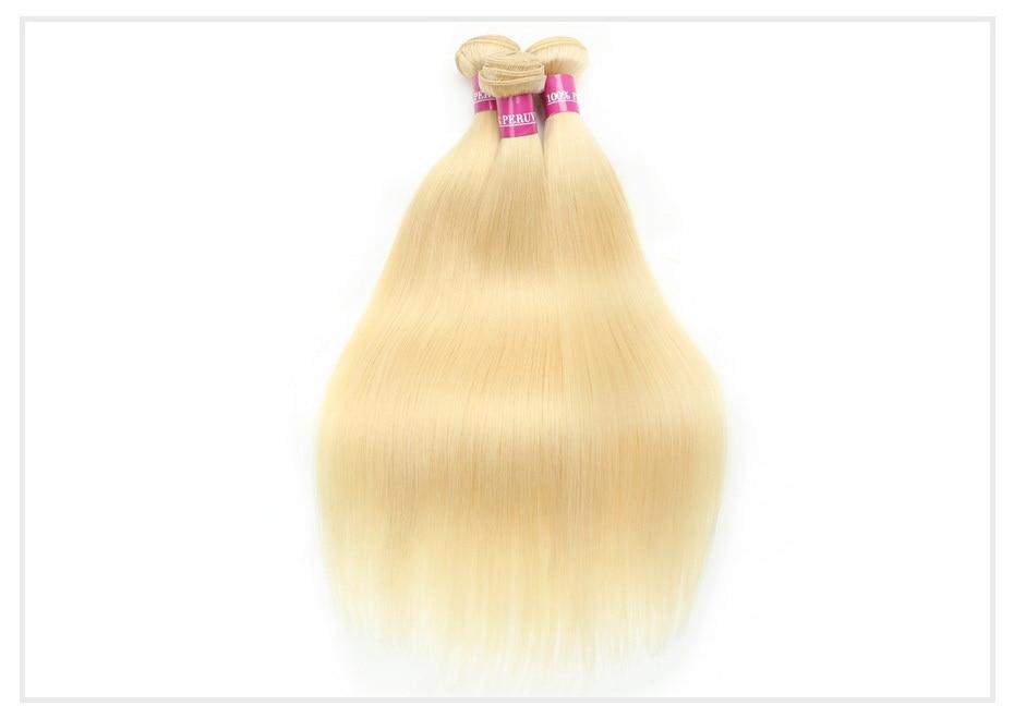 Peruvian Straight Hair Bundles (8)