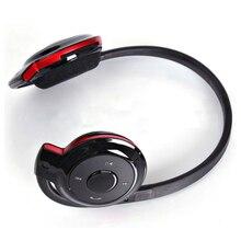 Envío Gratis FineBlue Sweatproof BH503 Auricular Bluetooth Inalámbrico Reproductor de MP3 Deportes Auricular Estéreo Con Micrófono