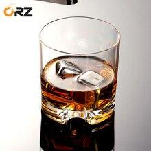 1 шт прозрачные стаканы для виски, акриловые небьющиеся стаканы для коктейлей, Многоразовые прозрачные стаканы для красного вина, для дома, бара, пива, воды, вечерние