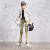 Anime Death Note Figma Ryuk / Yagami Light PVC Action Figure Collectible Model Toy