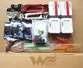 Wst DIY мини беспилотный FPV F330 quadocter печатной платы версия рамка комплект комплект