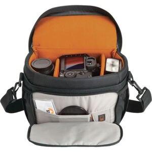 Image 3 - Véritable sac photo Lowepro aventurier 170 AD 170 multi compartiment sac à bandoulière unique sac photo pour se couvrir