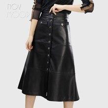 mujer LT2568 autumn skirt