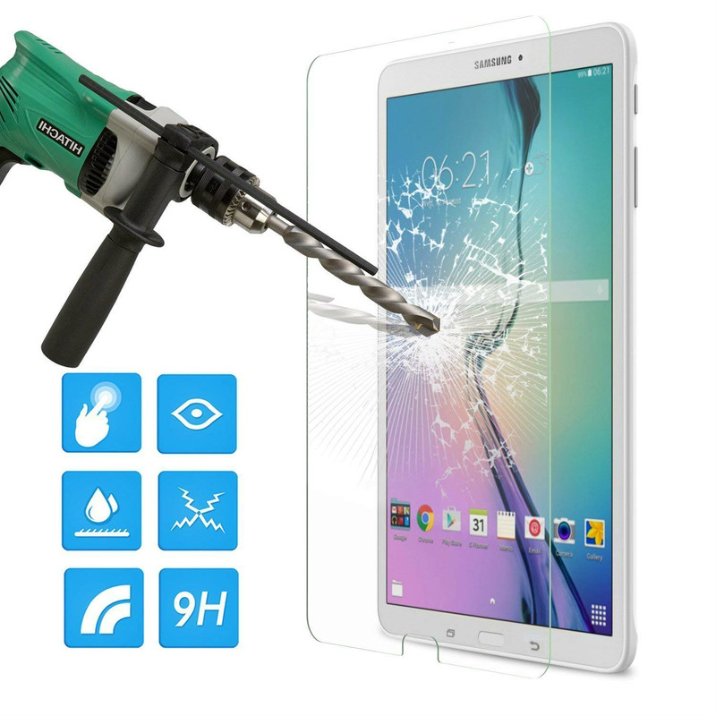 Tempered Glass For Samsung Galaxy Tab E 8.0 SM-T377V T375P T375 T377 Screen Protector Tab E 9.6 Inch SM-T560 T561 Tablet Glass