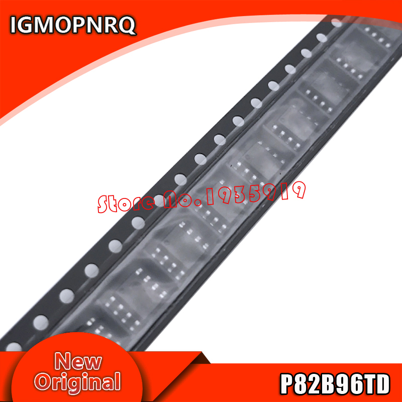 5PCS/LOT  P82B96TD P82B96T P82B96 SOP8