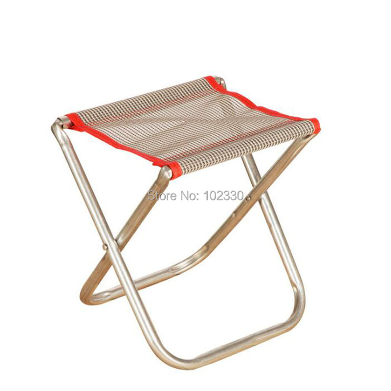 70pcs Outdoor Fishing Chair Multifunction Portable Folding Chair Ultralight Hiking Picnic Chairs Camping Stool red fishing chair lift chair aerospace aluminum ultralight fishing chair portable folding stool reinforced specials load 150kg