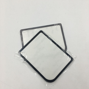 Image 5 - Cho Nintendo Game Boy Zero DMG 01 Nút Nhựa Cao Su Dẫn Điện Mod Kit Kính Lens Protector Cho Raspberry Pi