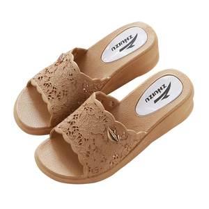 b90ea5a61dae xiangyihui Summer Woman Shoes Beach Flip Flop Sandals