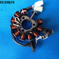 XUANKUN 125 ZY125T 4 /4S5 Coil Stator
