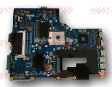 For Acer aspire E1-771G V3-771G Laptop motherboard NBMG511001 NB.MG511.001 710M GPU 2GB ONE HDD slot
