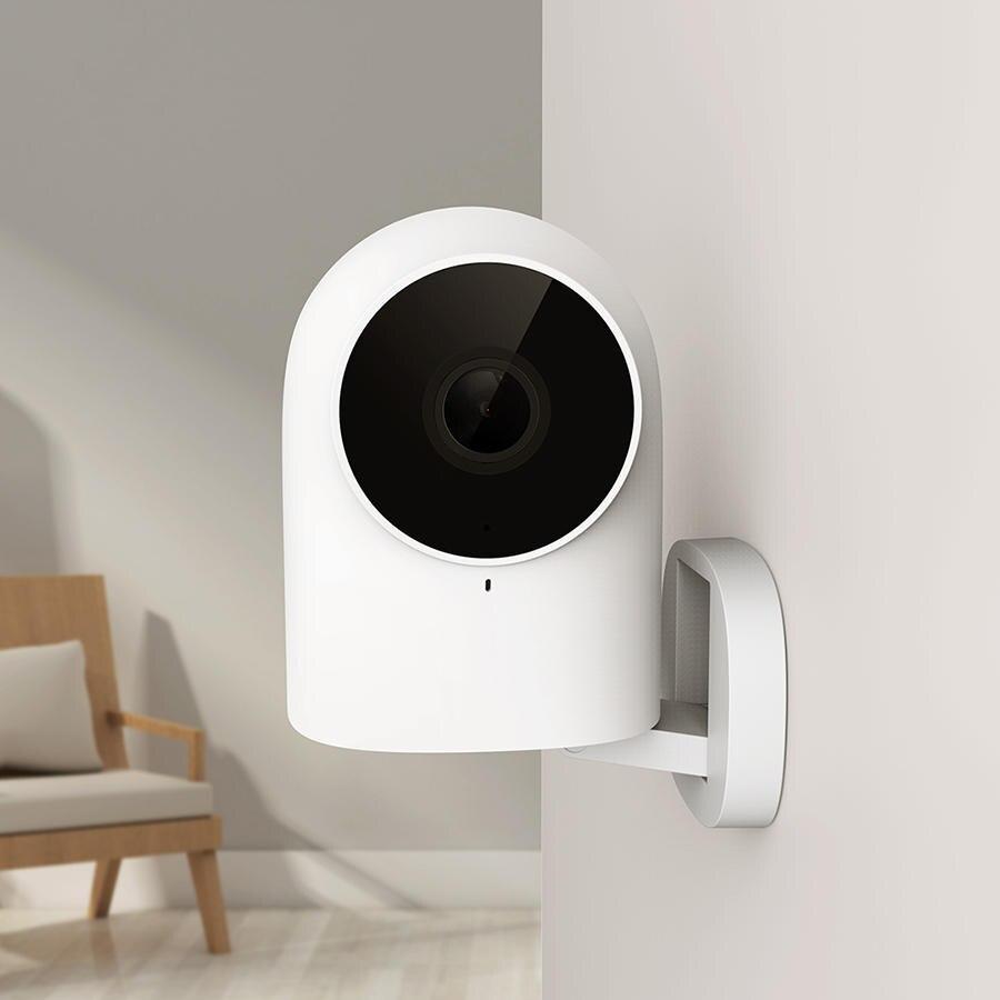 2019 新シャオ mi mi 嘉 Aqara 1080 1080p スマート IP カメラとゲートウェイ機能ハブ Zigbee リンケージと互換性 mi ホームアプリ  グループ上の セキュリティ & プロテクション からの 監視カメラ の中 1