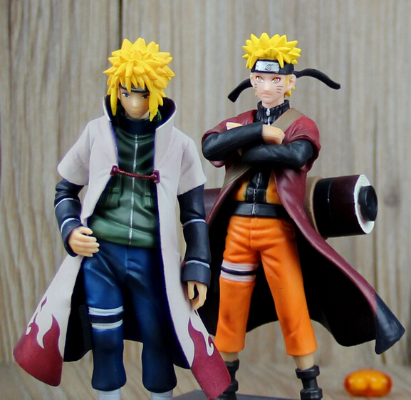 PVC japanese anime <font><b>figures</b></font> naruto manpower Mode Doll <font><b>the</b></font> Konoha's Yellow <font><b>Flash</b></font> Yondaime Namikaze Minato Naruto <font><b>Action</b></font> <font><b>Figure</b></font> Toy