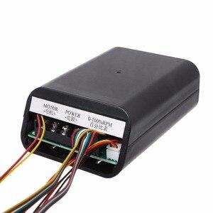 Image 4 - Moteur PWM contrôleur de vitesse 0 ~ 100% V