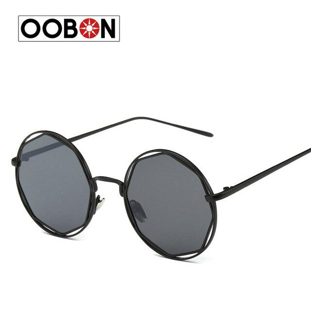 Cvoo Vintage Sunglasses Womens Round Sunglasses For Women Steam Punk Glasses Feminino Shades Female Eyewears fHRjW58z