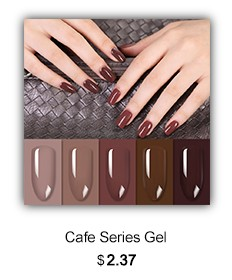 Cafe Gel Polish