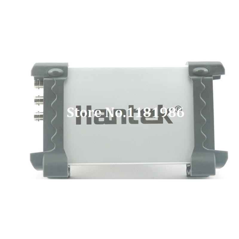 Hantek1025G PC fonction USB/générateur de forme d'onde arbitraire 25 MHz Arb. Interface de l'onde 200MSa/s DDS USBXITM Hantek 1025G