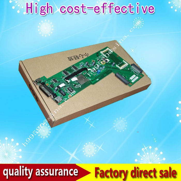 Q6499-67901 Q6497-60002 Formatter Board For HP 5200L 5200LX Formatter Pca Assy logic Main Board MainBoard mother board q3969 60002 printer mother board for hp 1022n printer part formatter board quality assured in china supplier page 1