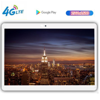 CARBAYTA CP7 Google Android 8.0 Smart tablet pcs android tablet pc 10.1 inch 10 core the tablet Ram 4GB Rom 128GB 2560X1600 8MP