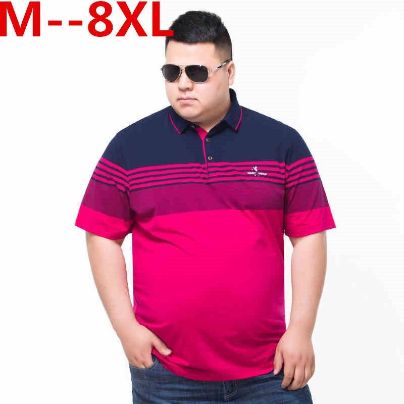 10XL 8XL 6XL 5XL 4X   Polo   Shirt men Loose Mens Casual   Polo   Shirt Letter Embroidery   Polo   Shirts Outwear