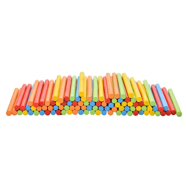 Bar Counting Rod Math Arithmetic Early Teaching Aids Counting Sticks ...