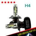 2 pcs car headlights H4 H7 H11 9005 9006 9007 CSP Led Headlamp Dc 12V 24V replace Xenon HeadLight Bulb Halogen Light Super White