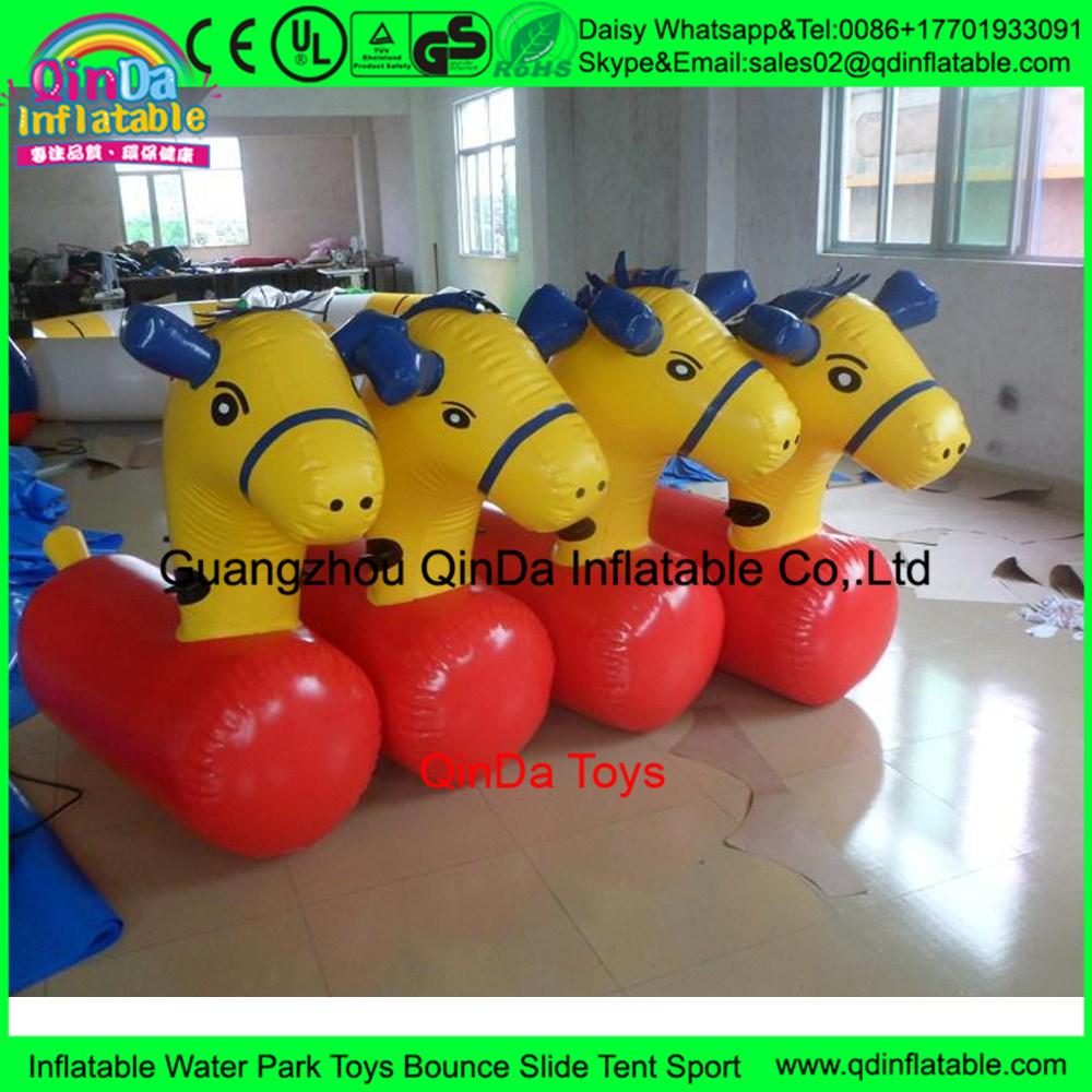 Inflatable Pony Hop Pon Pony24