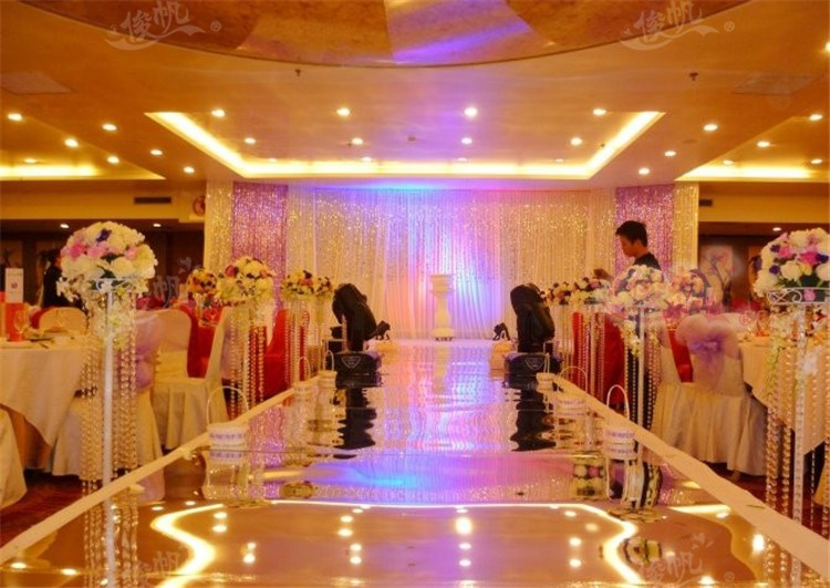 Wedding centerpieces mirror carpet aisle runner gold silver double wedding centerpieces mirror carpet aisle runner gold silver double side design t station decoration wedding favors carpets 2016 in party diy decorations junglespirit Choice Image