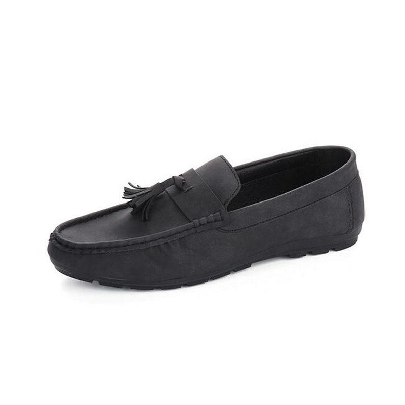 2016 Јесен Мен Цасуал Бреатхабле Нубуцк - Мушке ципеле