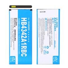 2 шт./Новинка HB4342A1RBC батарея для huawei Honor 4A Honor4A SCL-TL00 батарея