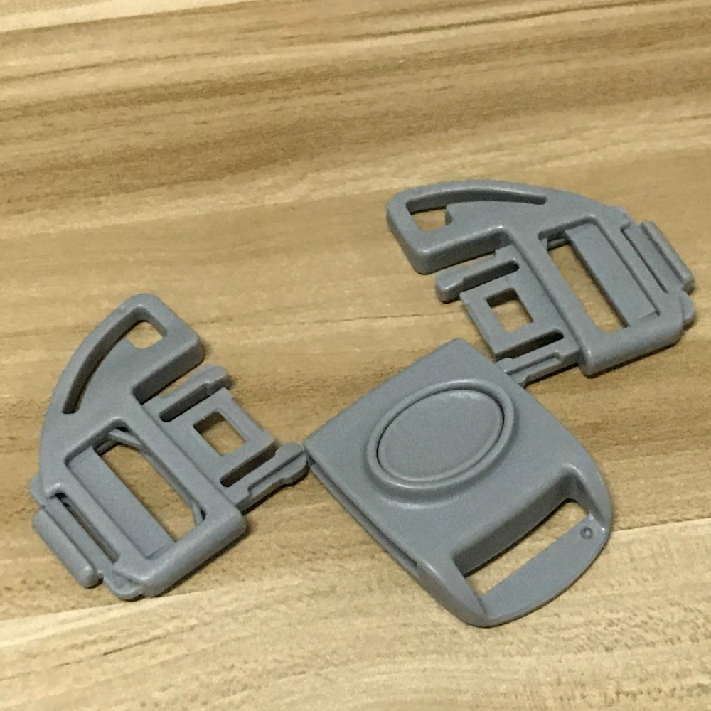 Baby High Chair Seat Safety Strap 5 Point Harness Replacement For Graco TableFit