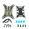 APM / PIXHAWK / PX4 5 in 1 PDB Shock Absorber Integrated Power Module ESC Power Distribution Board 5V & 12V BEC