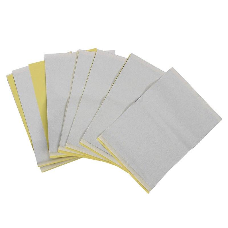 NEW-Set 10 Sheets Tattoo Carbon Transfer Copier Paper A4