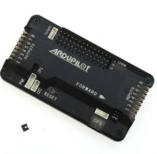 New APM2.8 APM 2.8 Multicopter Flight Controller 2.5 2.6 Upgraded Built-in with Compass for FPV RC Drone Aircraft F14586
