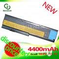 4400мач аккумулятор для ноутбука lenovo thinkpad X200 X200S X201 X201i X201S 42T4834 42T4835 43R9254 42T4537 42T4541 42T4536 42T4538