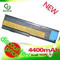 Golooloo 4400mAh Battery For LENOVO ThinkPad X200 X200S X201S X201 X201i 42T4834 42T4835 43R9254 42T4537 42T4541 42T4536 42T4538