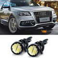 LED Eagle Eye Daytime Running Light Tail Backup Light For Audi A3 A4 B6 B8 B7 B5 A6 C5 C6 80 A5 Q7 TT Q5 A1 Q3 8P 8L 8V 100 A8