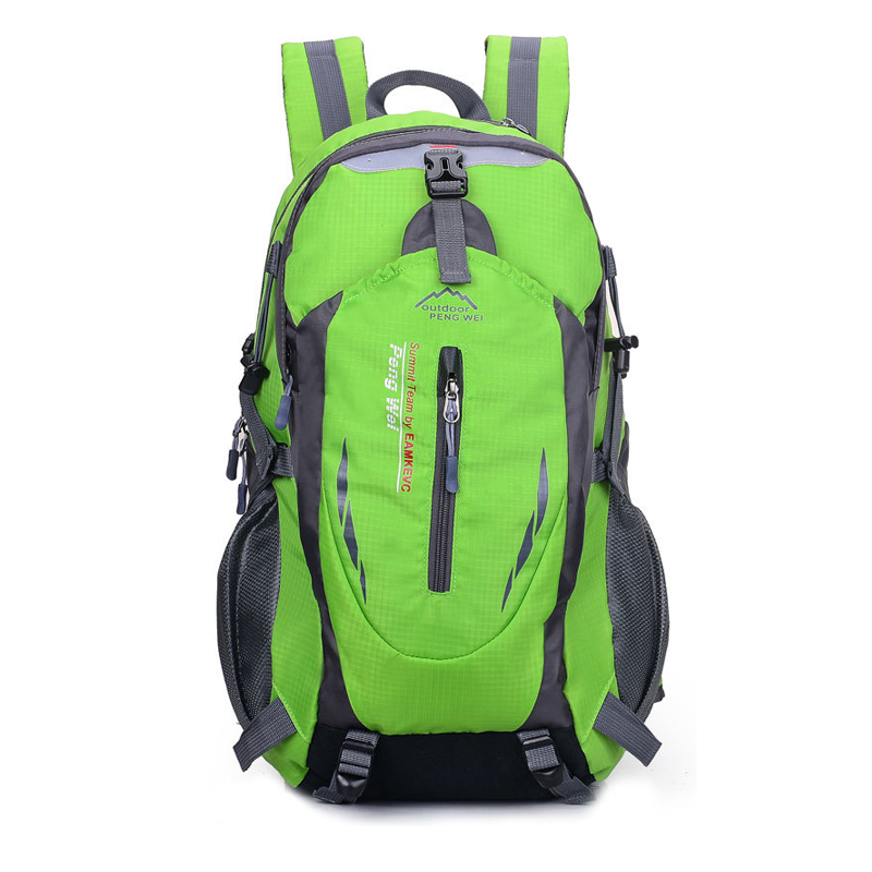 High Quality Outdoor Climbing Bag For Man Waterproof Backpack 40L ...