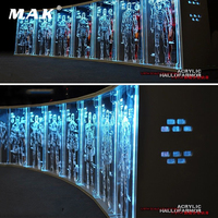 6inches Figure Box 1/12 Comicave Display Box Acrylic Hall SHF Iron Man MK1 MK2 MK3 MK4 MK5 MK6 MK7 MK42 MK43 MK45 Dustproof Case