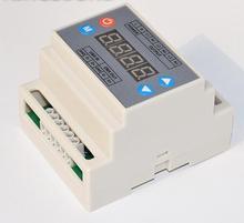 DMX302 DMX triac dimmer led brightness controller AC90-240V 50Hz/60Hz high voltage 3 channels 1A/channel(China (Mainland))