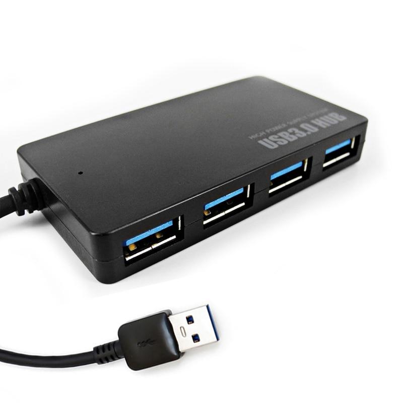 New usb 3 0 hub 4 ports super speed 5gbps usb hub 3 0 - Belkin superspeed usb 3 0 4 port hub ...