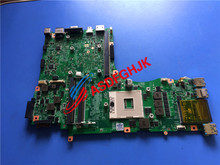 Original stock for msi gt60 laptop motherboard ms-16f3 ms-16f31 Work perfectly and Free Shipping