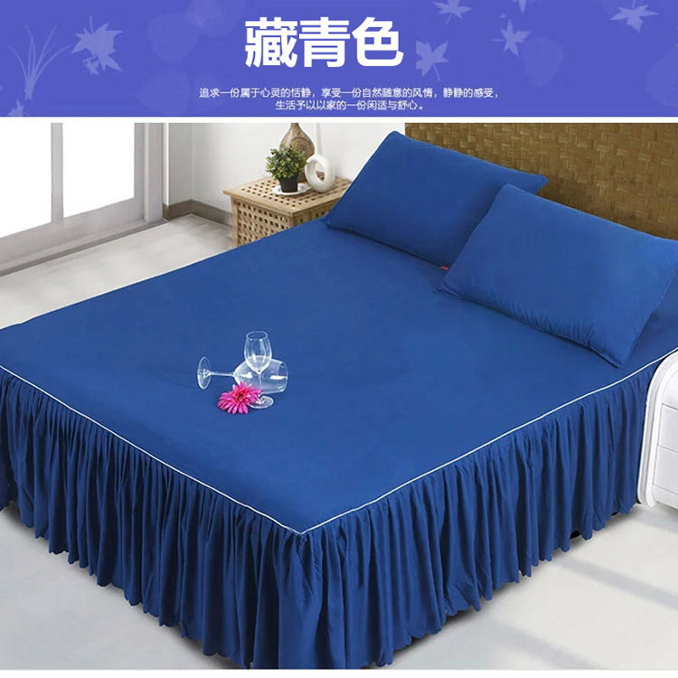 Bed Cover Sheet