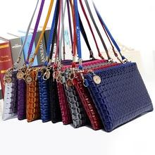 Women Bag Fashion Handbag  Portable Bucket Shoulder Messenger mobile phone bags