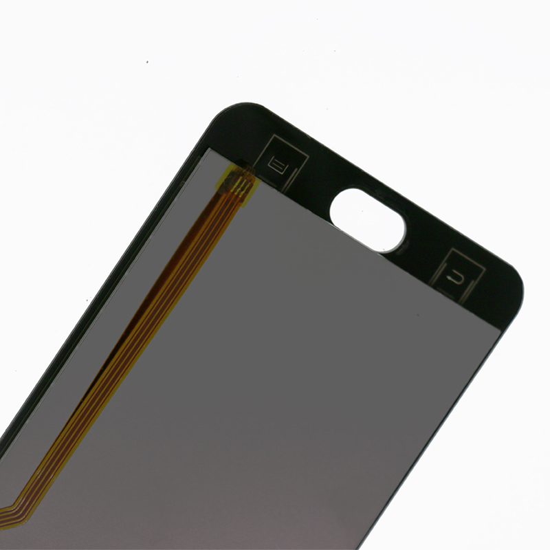 """Image 3 - 100% New Original LCD 5.5"""" Screen Digitizer Kit Replacement Free Shipping for Oukitel K6000 Plus Display and Touch Screen-in Mobile Phone LCD Screens from Cellphones & Telecommunications"""